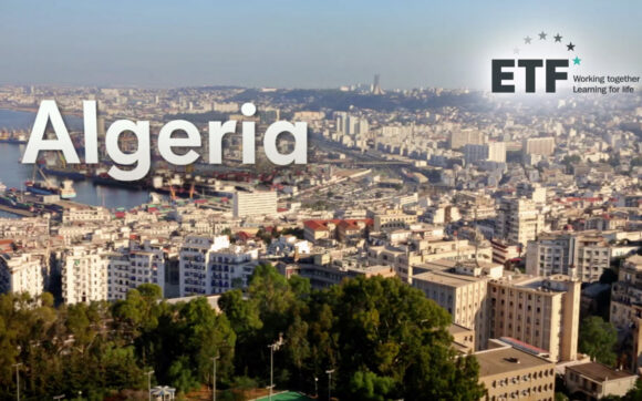 Entrepreneurial Communities | Algerian case study