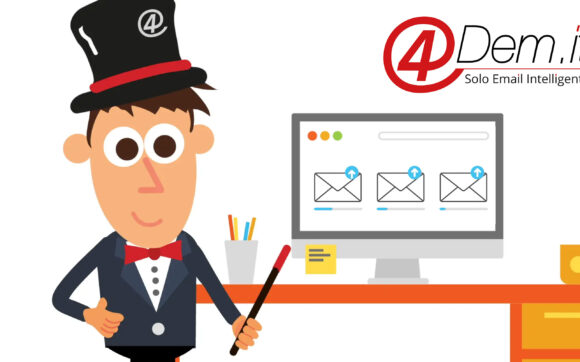 4DEM | Mago dell'Email Marketing