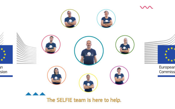 SELFIE EU | How to use Selfie tool