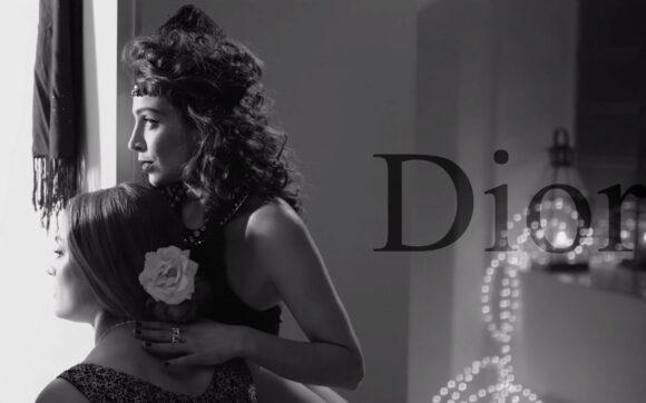 Dior | Poison | mockup advert