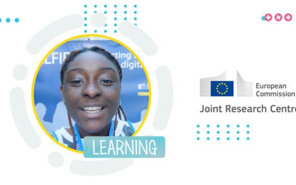 Selfie EU | Digitalisation in schools