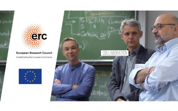 ERC Synergy Grants | BlackHoleCam